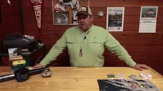 Fly Fishing for Smallmouth Bass  Fly Line and Leader Set Up