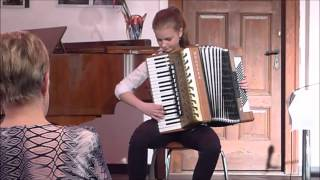 Hit The Road Jack - Piano and accordion