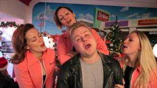 BACKSTAGE TV: Grease julekalender 17. december - Nu er det Jul