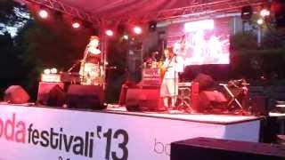 boğaziçi müzik festival 1