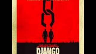 Nicaragua - Jerry Goldsmith - Django Unchained