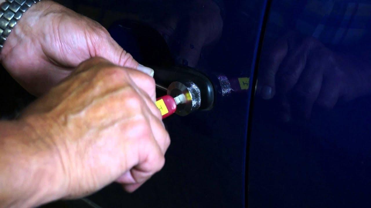 Nietypowy Okaz GOSO HU66 VW Auto Inner Groove Lock Pick - YouTube KG08