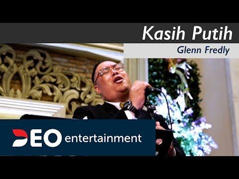 Kasih Putih - Glenn Fredly at Balai Kartini Jakarta | Cover By Deo Entertainment