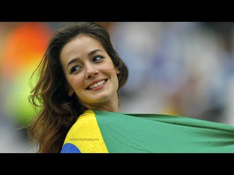 9 Reasons to Date a Brazilian Woman