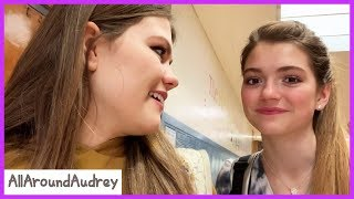 Download Surprising My Family At School / AllAroundAudrey Mp3 and Videos