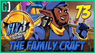 [73] The Family Craft (Let