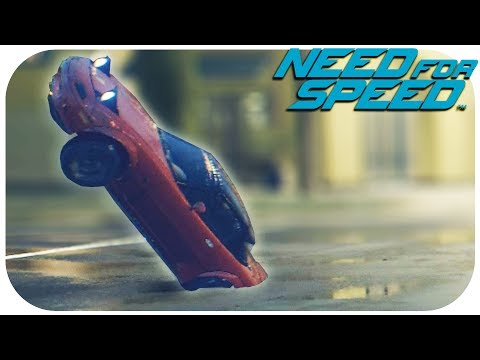 NEED FOR SPEED (2015) FAILS & GLITCHES #19 (NFS 2015 Funny Moments Compilation)