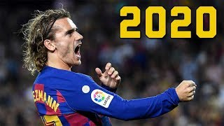 Antoine griezmann 2020, barcelona 2019/2020, 2020 *if you have anything against my uplo...