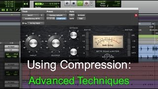 Video Using Compression: Advanced Techniques - Warren Huart: Produce Like A Pro download MP3, 3GP, MP4, WEBM, AVI, FLV Agustus 2018