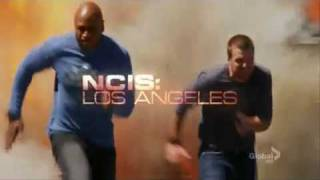 NCIS Los Angeles Official Opening Theme Song  Season 1