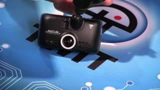 Magellan MiVue 658 HD Dashcam Review
