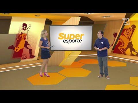 Super Esporte - Completo (23/09/15)