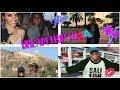 My dream trip to L.A #Vlog