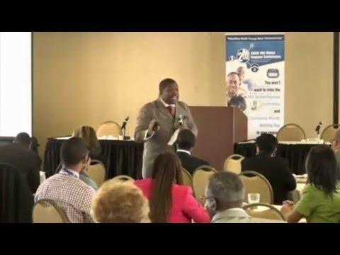 2016 NAREB Mid-Winter Conference Oakland Keynote Speech