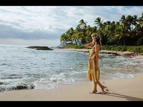 Vlog 9 - Our Real Honeymoon....Aloha Hawaii