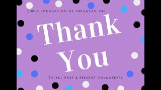 LFOA, Inc.:Thanks It's Volunteers