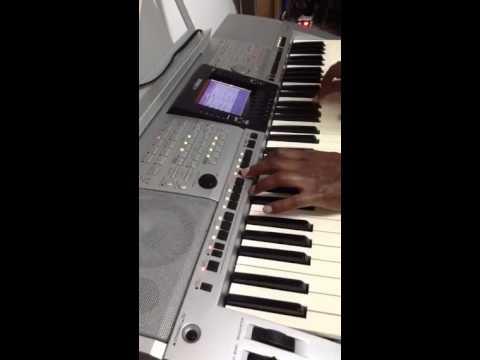 Hailu Sebhat   Free style instrumental music  Sentun  Ayehut