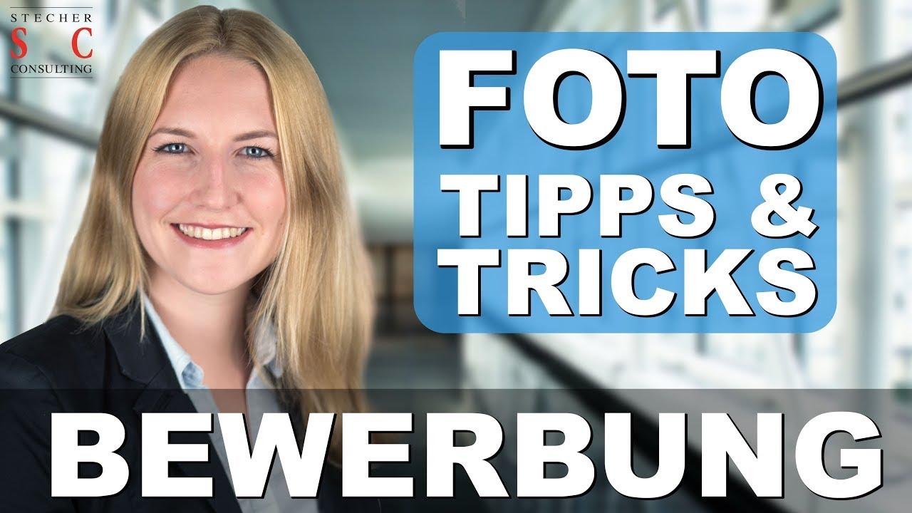 Das Perfekte Bewerbungsfoto Tipps Tricks Für Deine Bewerbung