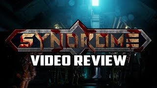 Syndrome PC Game Review