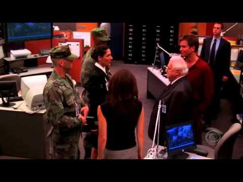 NCIS - Medal of Honor (English)