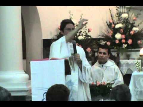 Paróquia Santo Antonio de Pádua - Cachambi - Sexta-Feira da 27ª Semana do Tempo Comum - Homilia