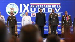 Venezuela ordena ejercicios militares en las zonas limítrofes con Colombia
