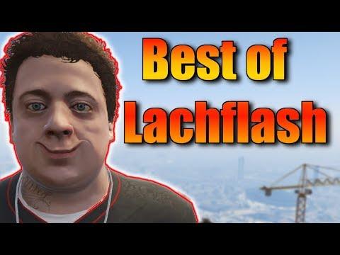 Best of GTA Lachflash Versuch nicht zu LACHEN   300K Special