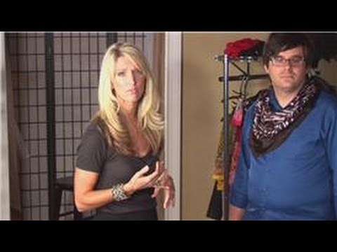 Scarf Fashion Accessories How To Tie Square Scarf For Men