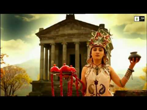 ARMENIA - LAND OF  SUN