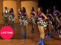 Bring It!: Battle Royale 2015: Dancing Dolls vs. YCDT Supastarz Fast Stand (S2, E14) | Lifetime