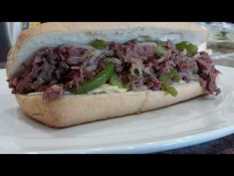 How to make Philly Cheesesteak MY way