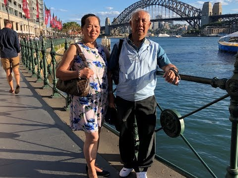 Australia Travel 2018