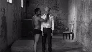 Nakhane Toure - In The Dark Room (OFFICIAL Music Video)
