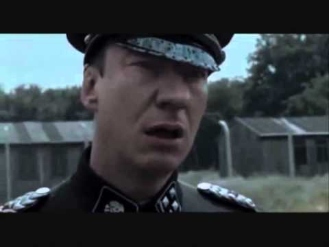 The Boy In The Striped Pyjamas Final Scene