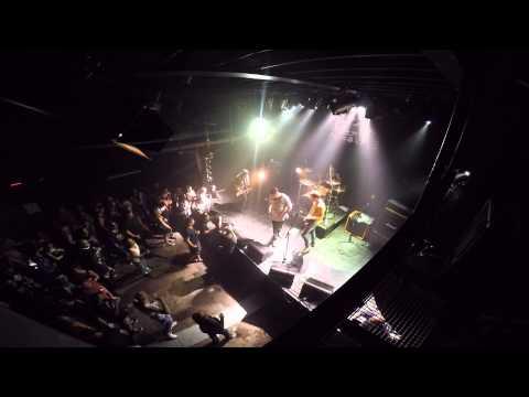 Concert Smash My Radio - L'Entrepot Arlon (Belgium) - 12 Juillet 2015