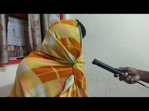 Kamlesh solution father in real life || kamlesh bhopal || watch till end 😂😂😂😂