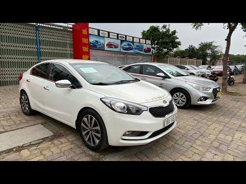 400 Triệu Mua được Xe Gì - Kia K3 1.6 MT Và Hyundai Accent 1.4 MT - Zin Cả Xe 100% -Alo 0855.966.966
