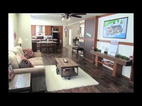 Breeze ii youtube - Clayton homes terminator 4 bedroom ...