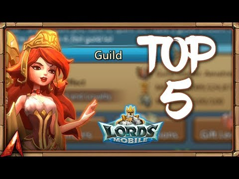 03 - Top 5 Tips To Start And Grow A Guild