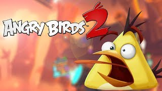 Angry Birds 2 - Rovio BAMBOO FOREST MISTY MIRE 237 LEVEL