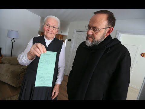 FINES TIMES: An 85-year-old Aylmer churchgoer ticketed