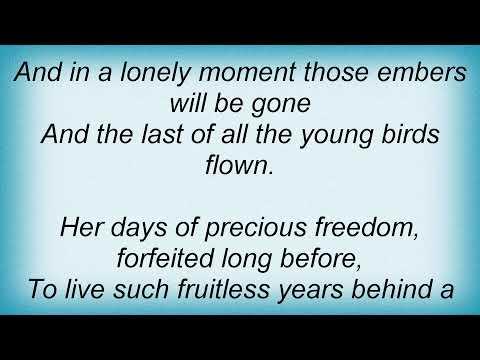 Fairport Convention - Fotheringay Lyrics
