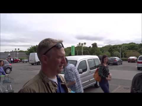 Interview 4. Stornoway. 11 June 2016. EU, SNP, Christian aspect.