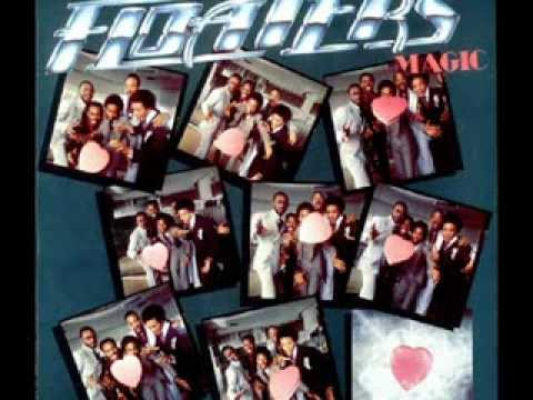 The Floaters - Magic (We Thank You)