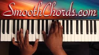 What He's Done (Eb) - Martha Munizzi - Piano Tutorial
