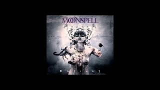 Moonspell - The future is dark