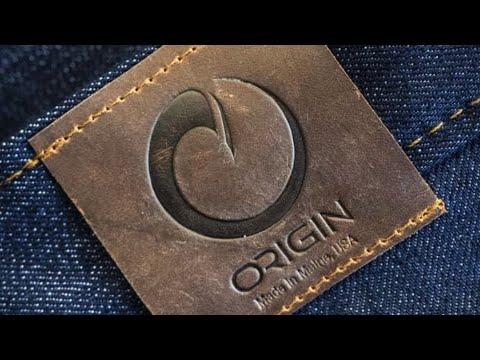 Origin Delta 68 & Factory Jeans