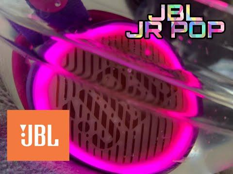 Акустична система JBL JR POP Blue (JBLJRPOPBLU)