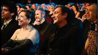 TV3 - III Premis Gaudí - Quim Masferrer, el protagonista de tots els films