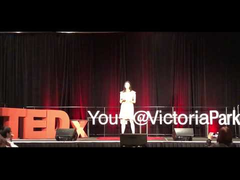 A High School Student's Perspective On An AI-Powered Future | Claire Du | TEDxYouth@VictoriaPark